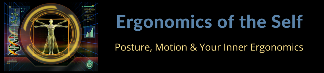Ergonomics of the Self